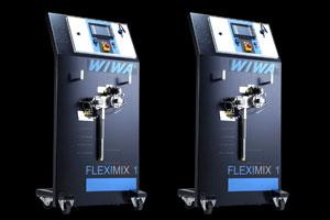 Misturadores Wiwa 2K